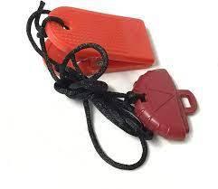 کلید ایمنی تردمیل کشویی