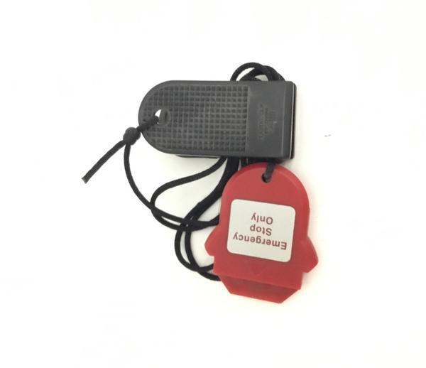 کلید ایمنی تردمیل خانگی برند هلث استریم مدل T806